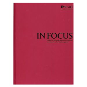 In Focus Cover Image
