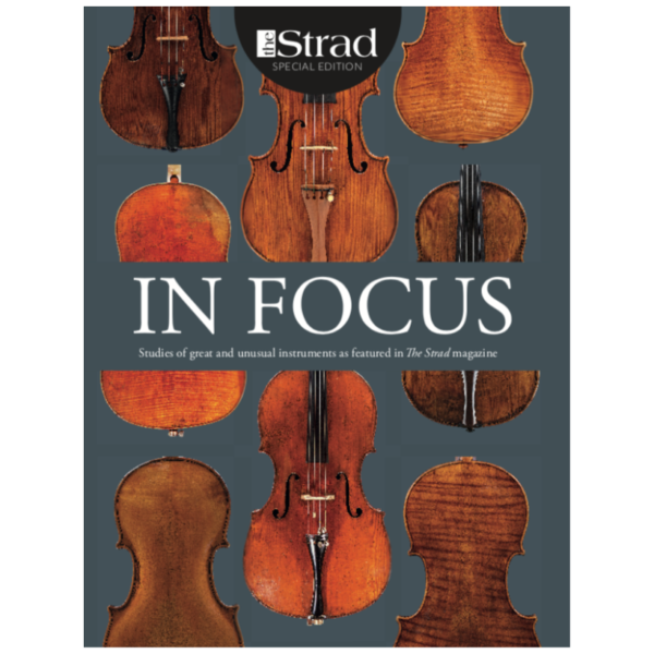 In Focus 1 - New Cover